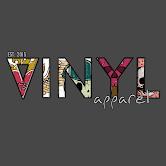 vinyl apparel square logo 2018